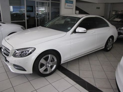2015 Mercedes Benz C220 Bluetec Avantgarde A/T (Diesel), 2.2L, 7G Tronic Plus Gearbox - Polar White - Only 16 938 kms for R 489 900. Contact: Karen Gouws: 084 540 6178 or visit our website: www.prestigeautosales.co.za