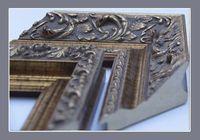 Багет | рамы | рамы для зеркал | пластиковый багет | деревянный багет | рамы для картин | алюминиевый профиль nielsen