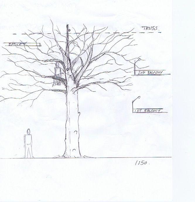 Play: Daniel Kitson's Tree