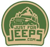 The best website for jeep parts and accessories http://www.justforjeeps.com
