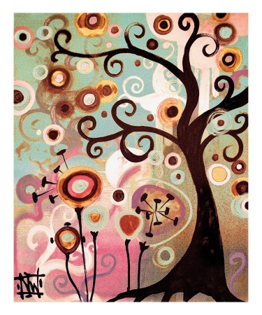 May Tree, Natasha Wescoat