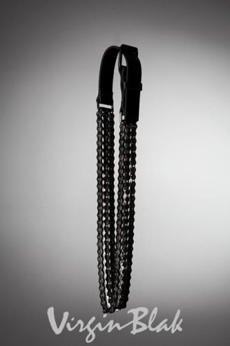 Triple Bike Chain Belt