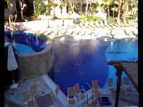 Иордания Ноябрь Marina Plaza Hotel Tala Bay 4*