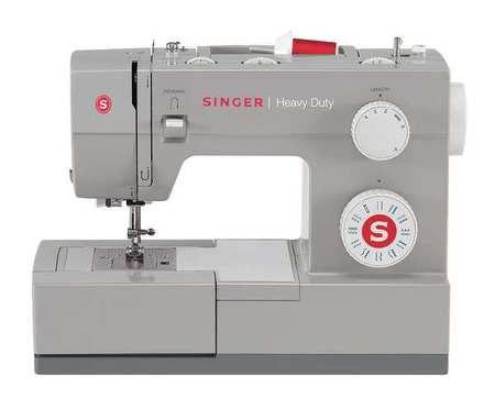 Singer Heavy Duty 23-Stitch Sewing Machine 4423CL