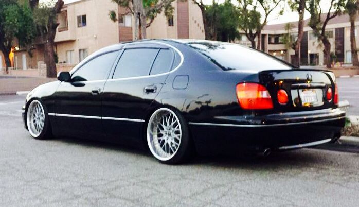 18 Best Images About Gs300 On Pinterest Toyota Wheels