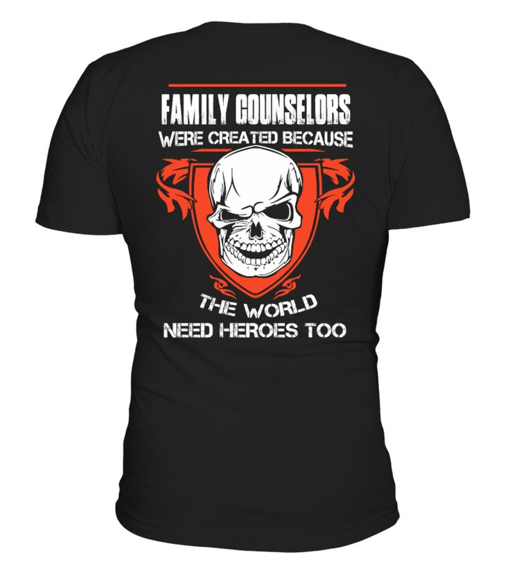 FAMILY COUNSELOR  #september #august #shirt #gift #ideas #photo #image #gift