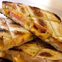 Braai toasties. An integral part of any South African braai.