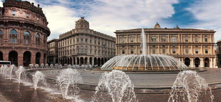 Genoa Guided Tour | BeautifuLiguria