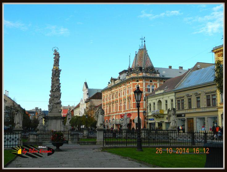 Kassa -Košice