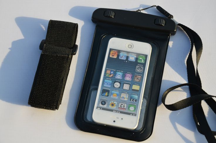 Universal Waterproof PVC Diving Bag Underwater Pouch Case Cover For iphone 4 4s 5 5s For