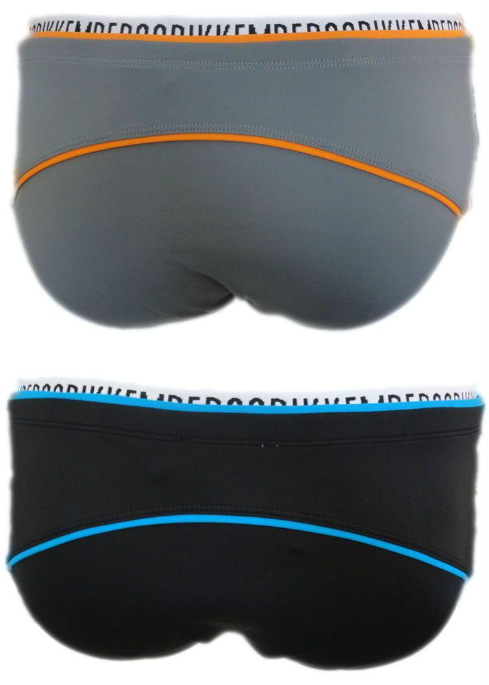 Bikkembergs Costume Uomo da bagno New mens beachwear SLIP Mare swimsuit men