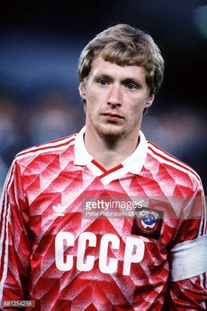 Alexei Mikhailichenko USSR