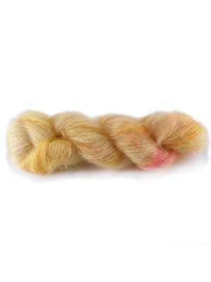 #6 Mohair Handdyed By Charlotte Spagner