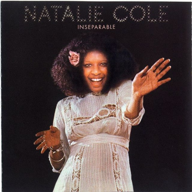 This Will Be (An Everlasting Love), a song by Natalie Cole on Spotify**song to walk down the aisle after vows are said!**