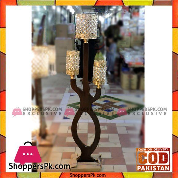 On Sale: High Quality Wooden Floor Lamp 3D1 Price Rs. 8775 https://www.shopperspk.com/product/high-quality-wooden-floor-lamp-3d1/