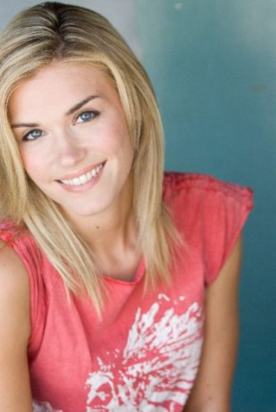 Emily Rose -  Audrey Parker  - Haven