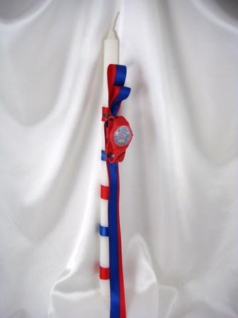 double loop ribbon lambatha
