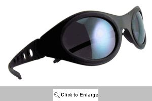 Alliance Vintage Sport  Sunglasses - 229 Black