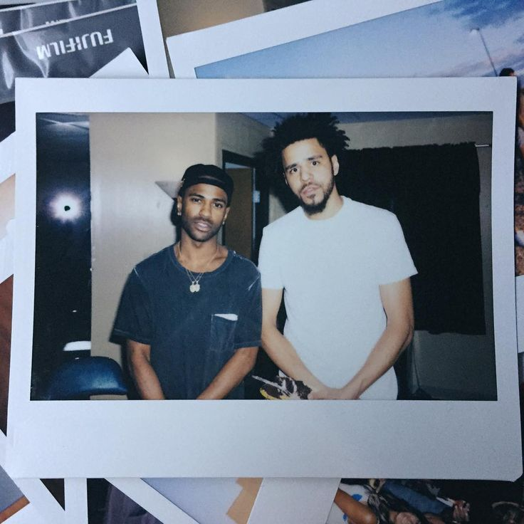 J. Cole x Big Sean