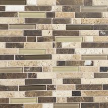 Best Backsplash Ideas Images On Pinterest - Daltile backsplash ideas