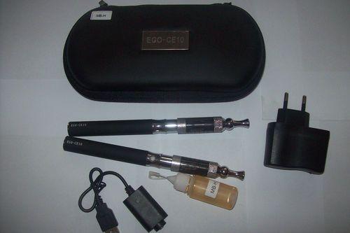 shisha PEN Ego-T 1100mAh ce10 vivi nova + Starter Kit + free