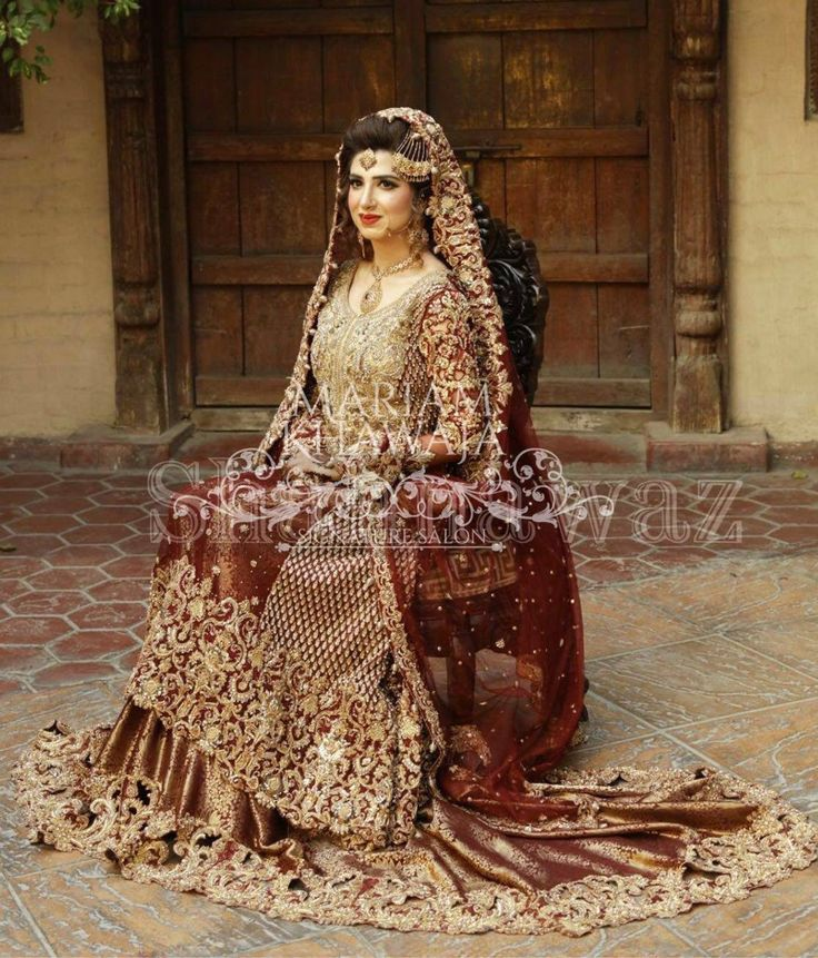 668 best Mughal/Nawabi Bridals and Jewellery images on Pinterest ...