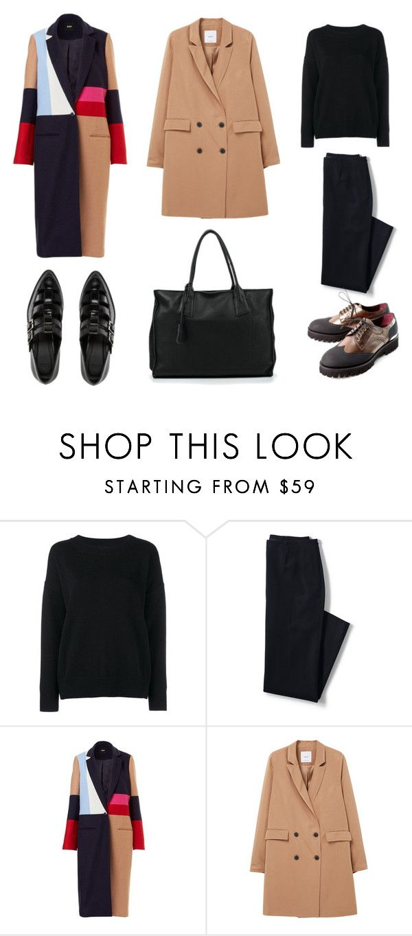 """""""5775"""" by alena-mendesh on Polyvore featuring мода, Frame Denim, Lands' End, MANGO и ASOS"""