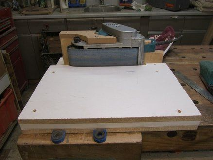 Stationary Belt Sander Woodworking Projects Amp Plans