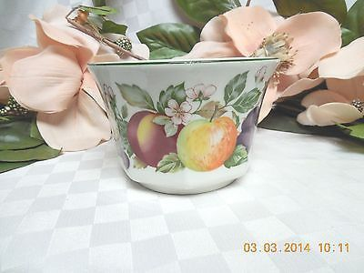 Johnson Brothers China England Dinnerware Fresh Fruit Pattern # A05255 sugar & 54 best Johnson Brothers images on Pinterest | Castles Chateaus and ...