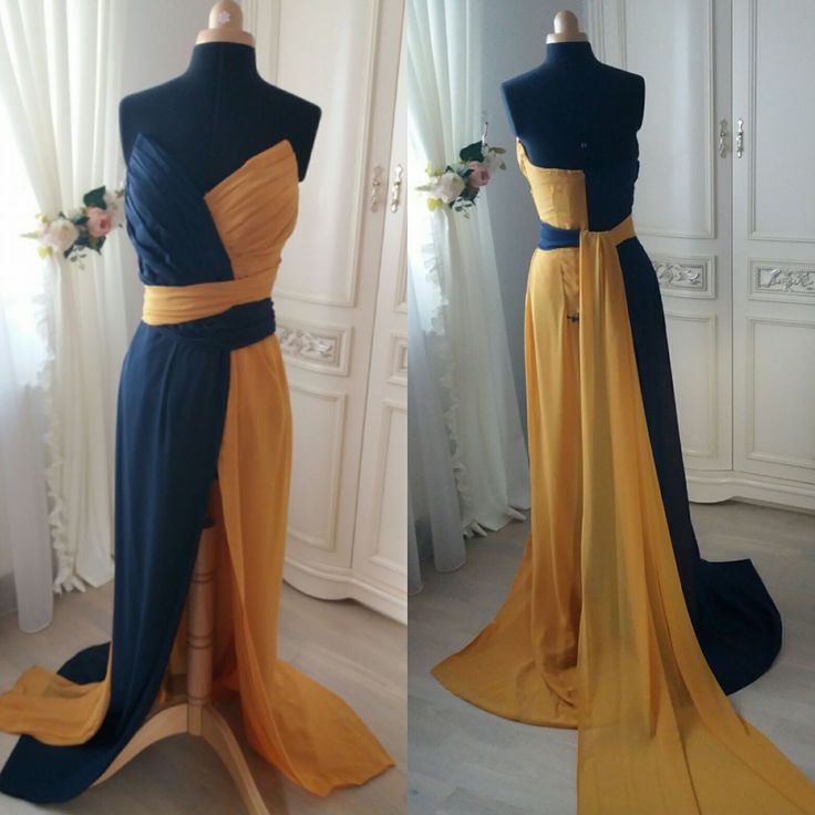 Rochie de seara #80 O tinuta unica realizata din voal, corset cu fronseuri cusute manual, sistem inchidere fermoar mijloc spate. Disponibila in stoc marimea 38 ❤🌷