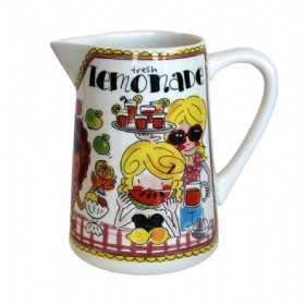 Blond Amsterdam Pottery : )  / have it in my collection!