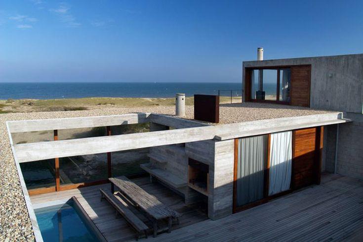 Mathias Klotz: El chileno elegante   Arquitectura