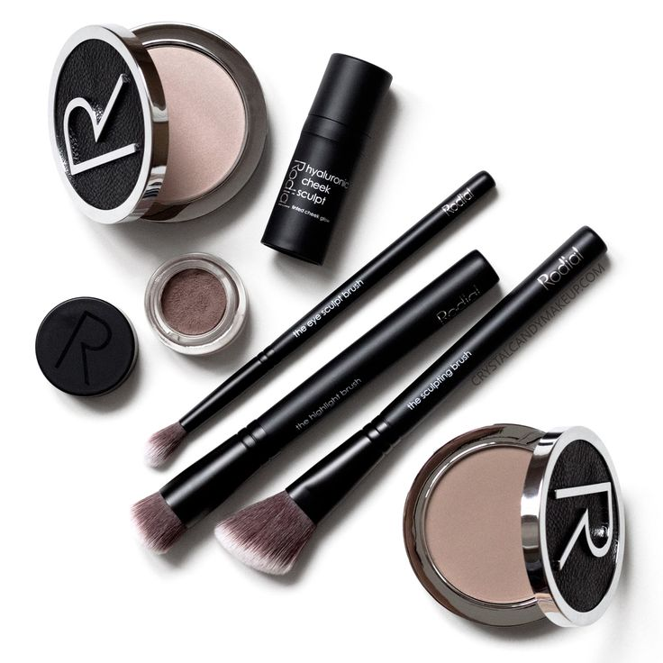 Rodial Make-Up Range - Review and Swatches (http://www.crystalcandymakeup.com/2016/01/rodial-make-up-range-part-2.html)