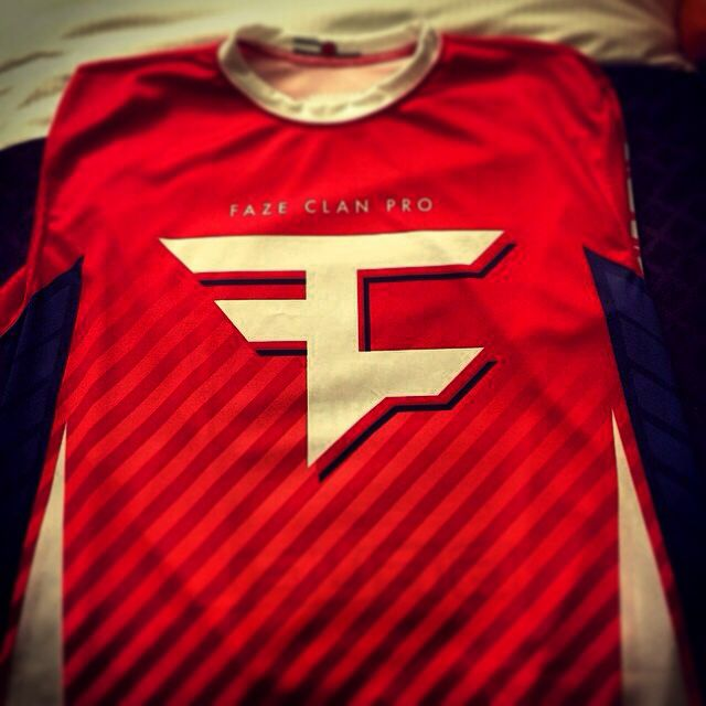 Feels like my dream for this team is arms reach away. #RoadToFaze