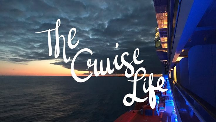 Cruisin 🚢⚓️ | Marggie Travels
