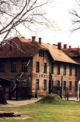Campo di concentramento di Auschwitz - Wikipedia