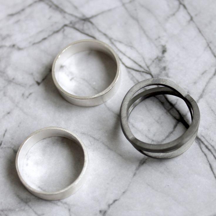 R A W // http://hvi.sk/r/4zvH #hvisk #hviskstylist #jewellery
