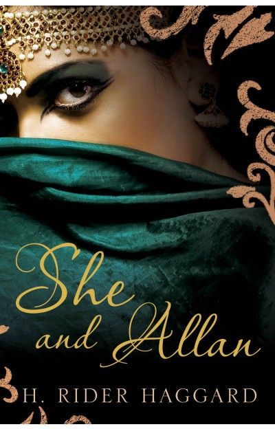 She and Allan (May-13) | 9781843913986:
