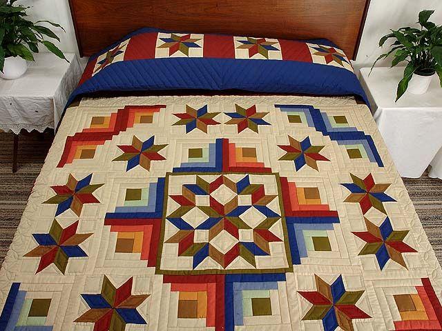 71 Best Images About Carpenters Quilts On Pinterest