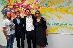 La Cantine Toulouse s'installe au Quai des savoirs et change d'échelle #Digital