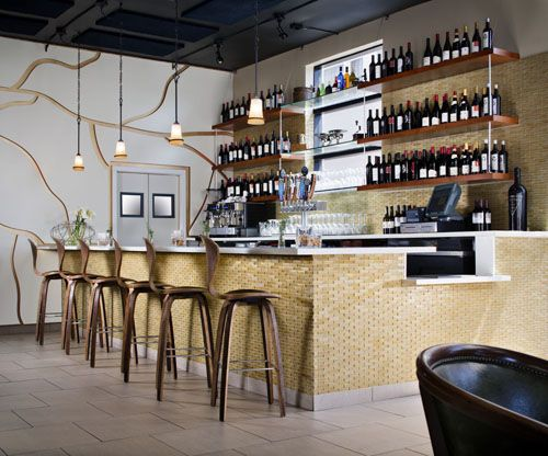 8 best Bar Tile images on Pinterest Basement game rooms Bricks