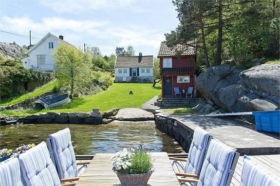 logg in Kristiansand