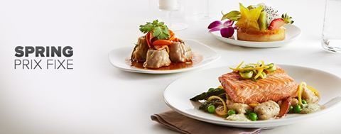 Spring has sprung,& Roy's Hawaii has announced their new Seasonal Dishes, a 3-Course Spring Prix Fixe! Roy's Hawaii