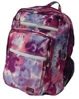 Tie dye Schoolbag  Backpack version 2