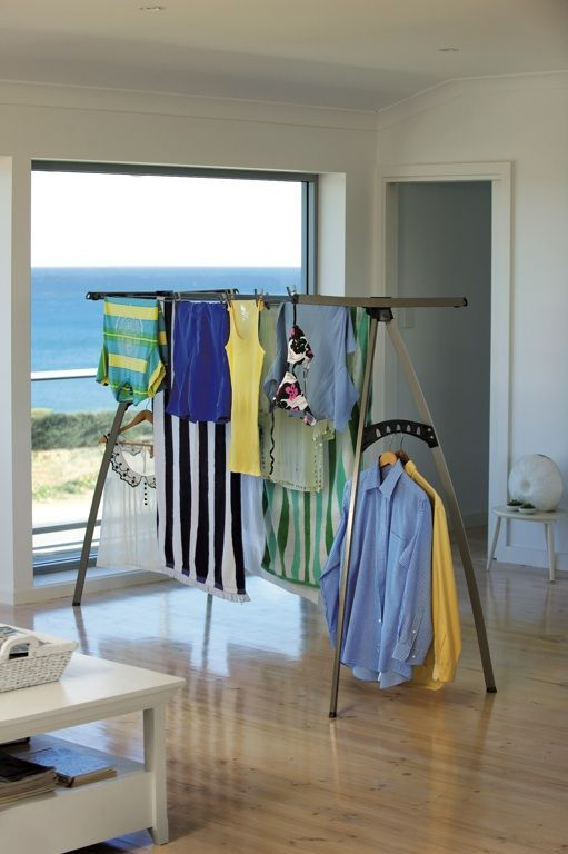 portable 120 clothesline products retractable. Black Bedroom Furniture Sets. Home Design Ideas