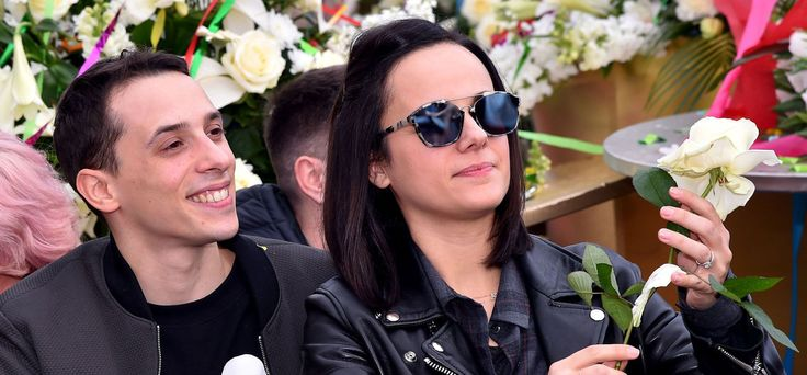 Alizée et Grégoire Lyonnet mariés : Ils dévoilent leurs alliances