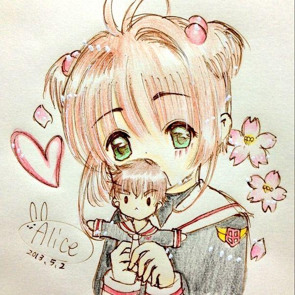 55 Best Tsubasa Chronicles Images On Pinterest: 98 Best Tsubasa: Reservoir Chronicle/cardcaptor Sakura