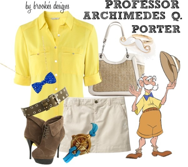 17 best images about archimedes q porter on pinterest for Professor archimedes q porter