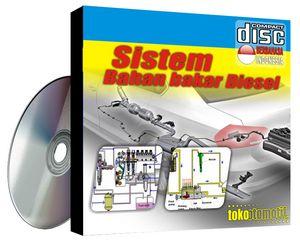 Nama : Sistem Bahan Bakar Diesel Kode : 47000000207 Merk : - Tipe : - Status : Siap Berat Kirim : 1 kg