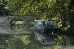 UNESCO Le Canal du Midi